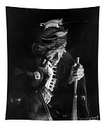 Navajo Man, C1915 Tapestry