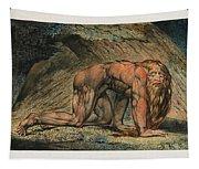 Nebuchadnezzar Tapestry