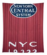 Nyc 19322 Tapestry