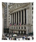 Nyse Tapestry