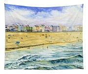 Ocean City Maryland Tapestry