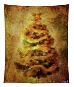 Oh Christmas Tree Tapestry