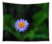 One Little Wildflower Tapestry
