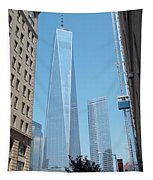 One World Trade Center 4 Tapestry