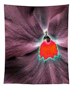 Pansy Power 80 Tapestry