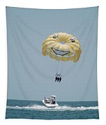 Parasail Tapestry