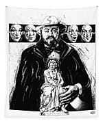 Pavarotti, Fidelio, Inking Tapestry