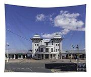 Penarth Pier Pavilion 2 Tapestry