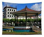 Ponta Delgada Tapestry