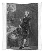 President John Adams - Two Tapestry
