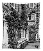 Princeton University Foulke Hall II Tapestry