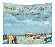 Psalm 51 12 Tapestry