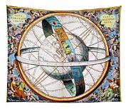Ptolemaic Universe, 1660 Tapestry