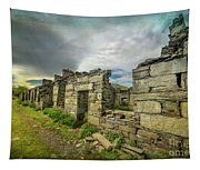 Quarry Cottages Tapestry