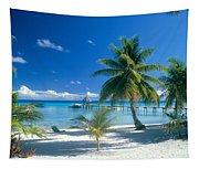 Rangiroa Atoll, Kia Ora Tapestry