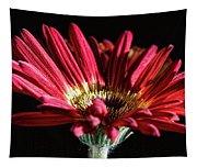 Red Gerbera 1 Tapestry