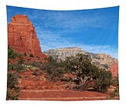 Red Rock Country Tapestry