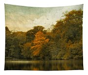Reflecting October Tapestry