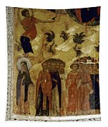 Russia: Icon Tapestry