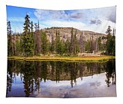 Ruth Lake Trail Tapestry