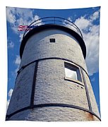Sandy Neck Lighthouse Tapestry