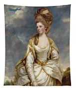 Sarah Campbell Tapestry