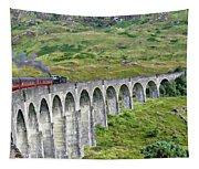 Scottish Highlands Tapestry