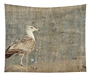 Seagull - Jersey Shore Tapestry