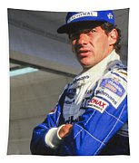 Senna Tapestry