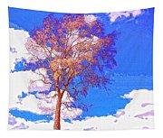 Sentinel Tapestry