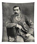 Sir Arthur Conan Doyle, 1859   1930 Tapestry