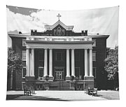 St. Mary's School - Raleigh, North Carolina Tapestry