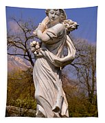 Statue Tapestry