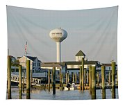Strathmere New Jersey Tapestry