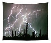 Striking Photography Tapestry