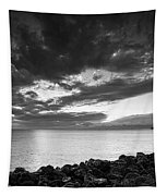 Sunset Tapestry by Jim Thompson