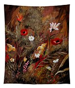 Sweet Inspiration Tapestry