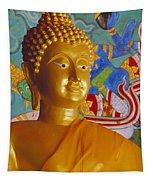 Thailand, Lop Buri Tapestry