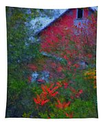 The Barn Tapestry