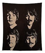 The Beatles Tapestry