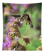The Beauty Of Nature  Tapestry