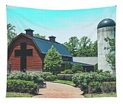 The Billy Graham Library Tapestry