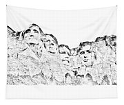 The Four Presidents Tapestry