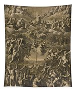 The Last Judgment Tapestry
