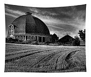 The Leonard Barn Tapestry