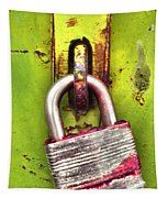 The Lock Tapestry