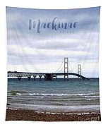 The Mackinac Bridge Tapestry