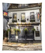 The Mayflower Pub London Tapestry