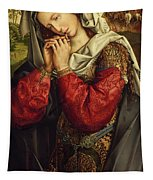 The Mourning Mary Magdalene Tapestry