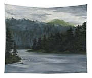 The Overlook Tapestry